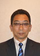 OB会副会長 田口 知博