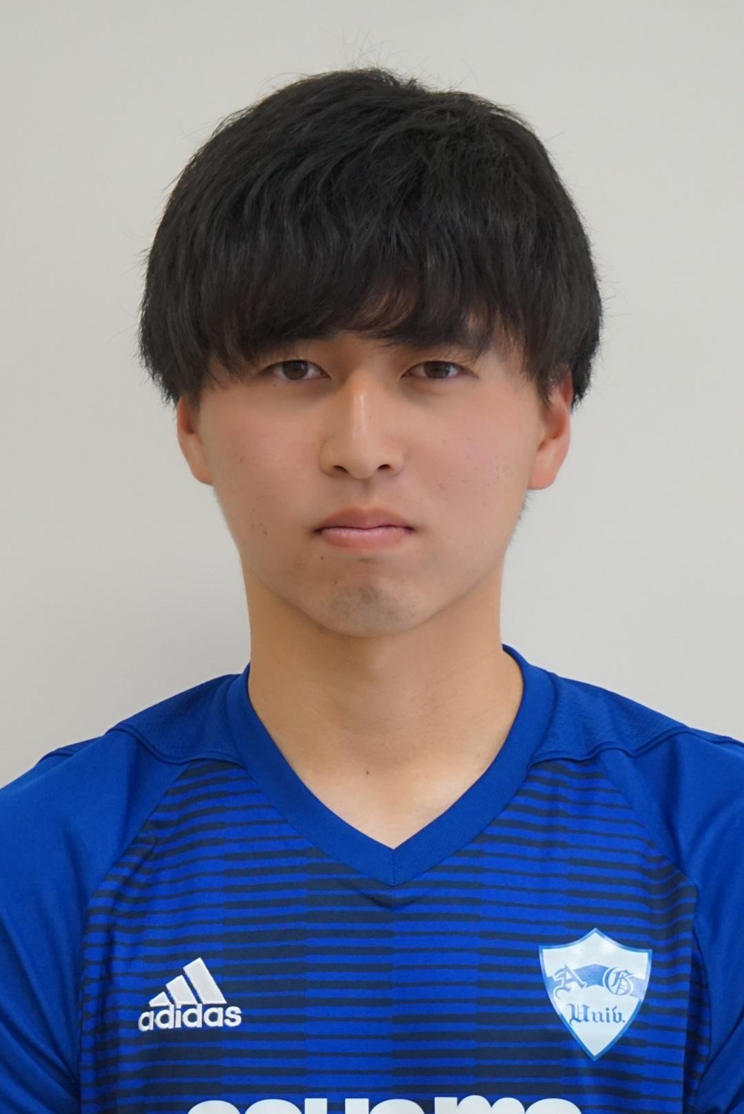 斎藤 優貴(サイトウ ユウキ)