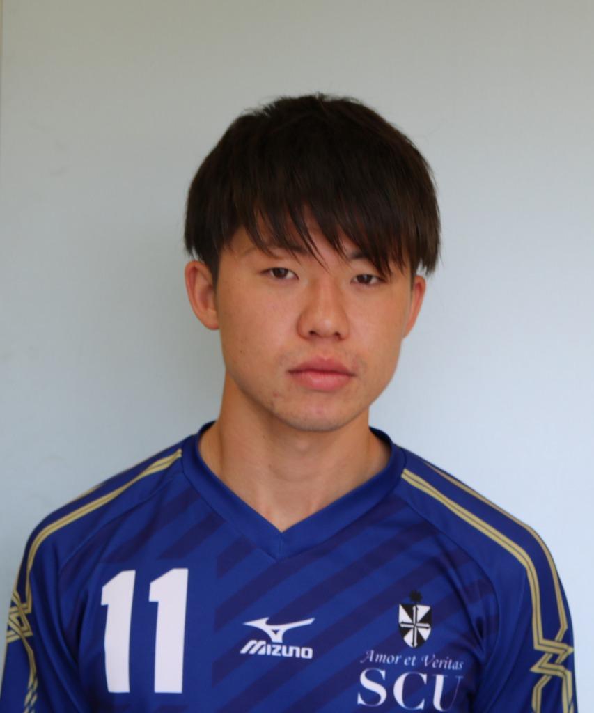 岡田 和磨(オカダ カズマ)
