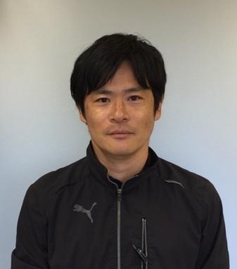 【チーフトレーナー】鈴木茂久