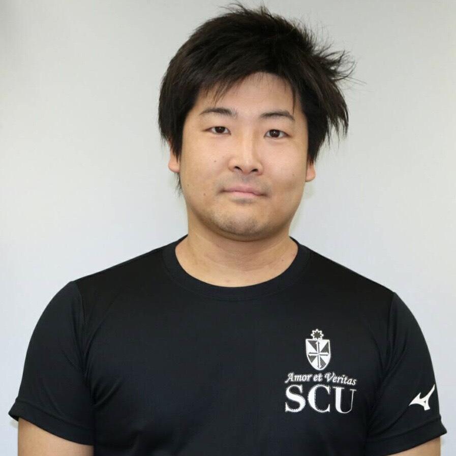 【顧問】斉藤 拓真