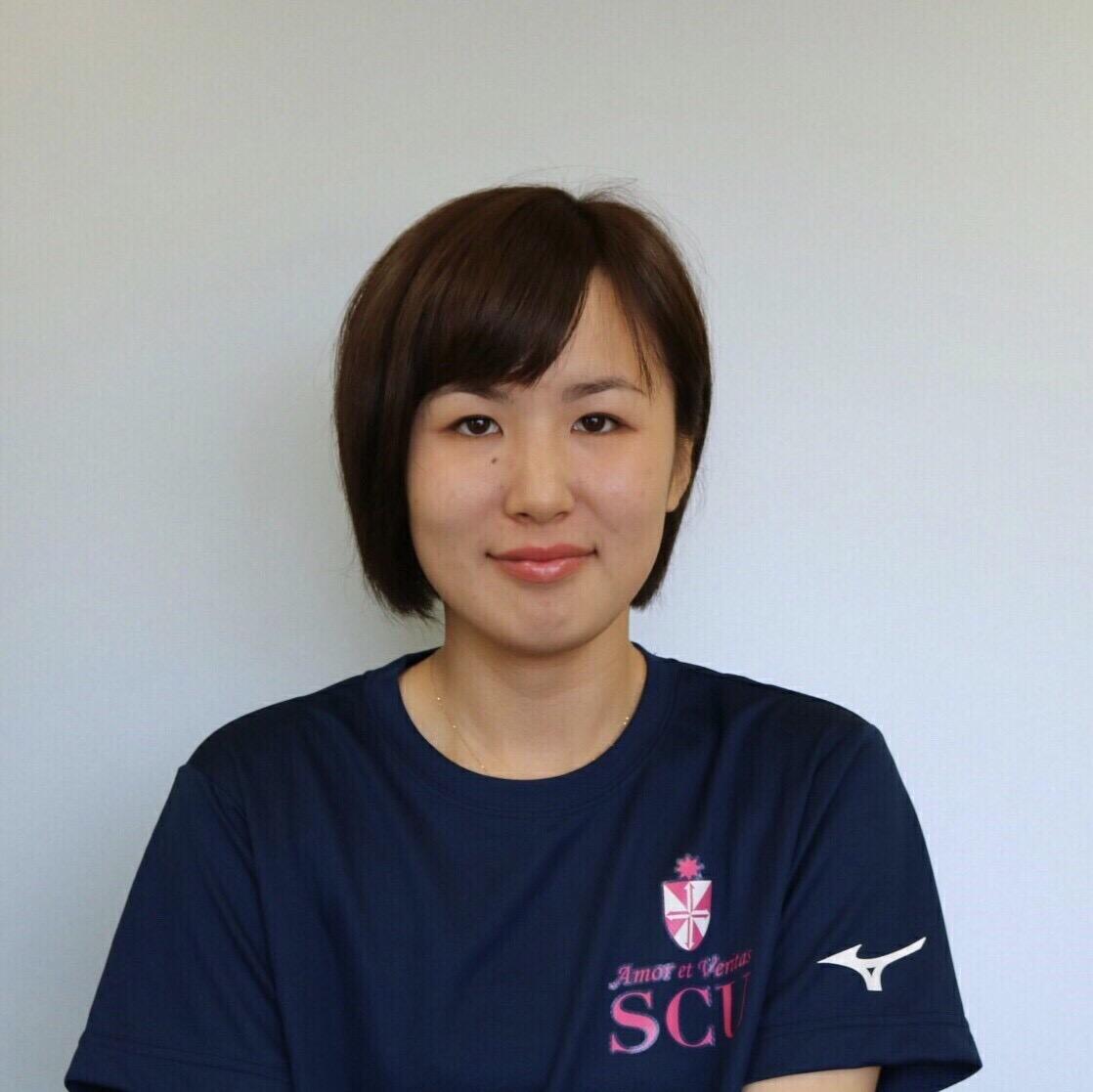 【学生トレーナー】黒田あかり