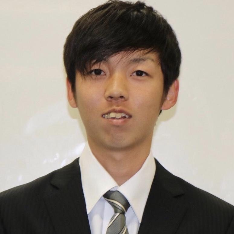 川上 倫寛(カワカミ トモヒロ)