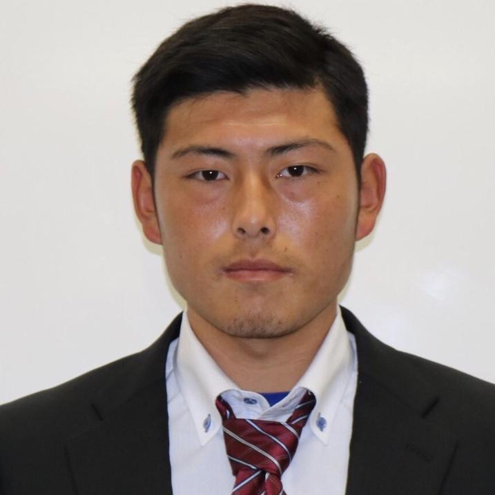 白方 剛大(シラカタ ヨシヒロ)