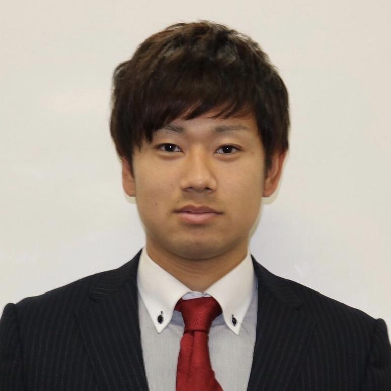前田 龍馬(マエダ リョウマ)