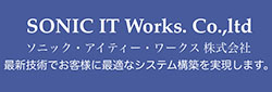 SONIC IT Works. Co.,ltd