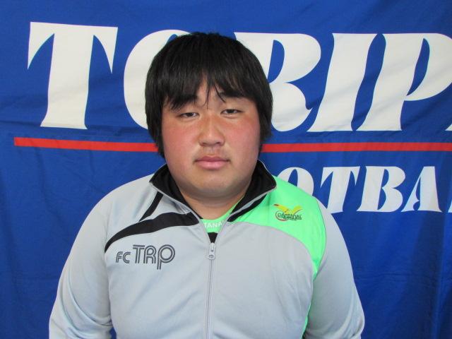 蓼沼 直哉  【渋谷ジュニアコーチ】【ユースコーチ】