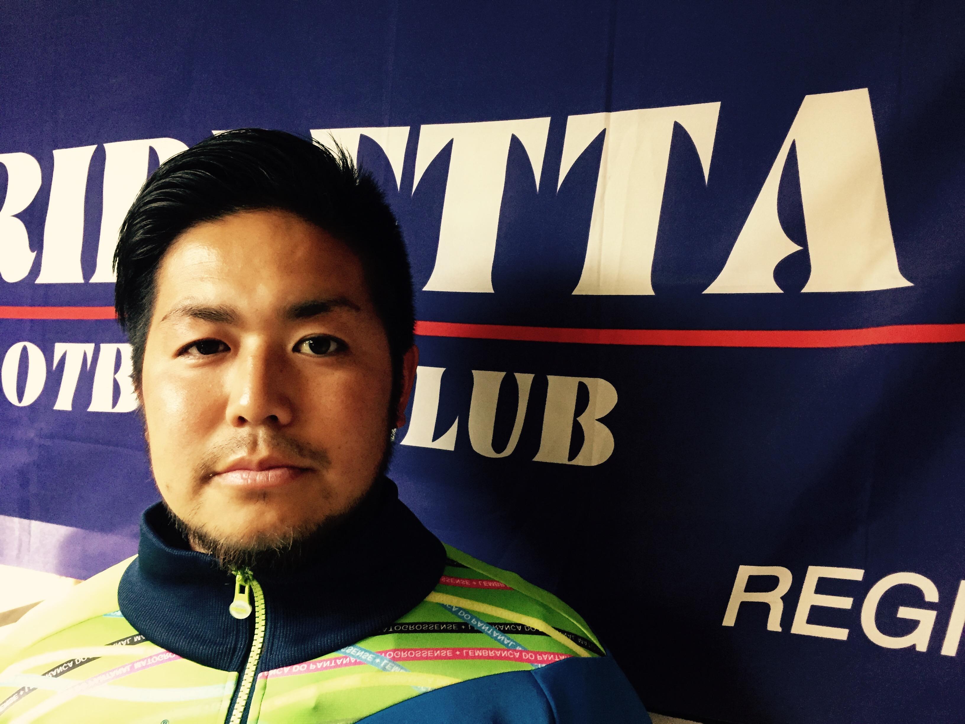 軽米 翔吾  【渋谷ジュニアコーチ】【Jrユースコーチ】