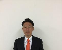 男子サッカー部コーチ 黒田達也(くろだ たつや)