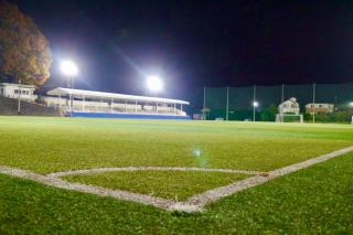 国士舘大学 町田キャンパスサッカー場