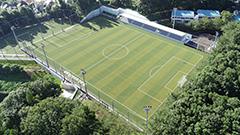 国士舘楓の杜キャンパスサッカー場