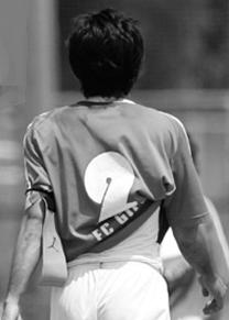 クラブ代表 U-15監督 ��木 敦