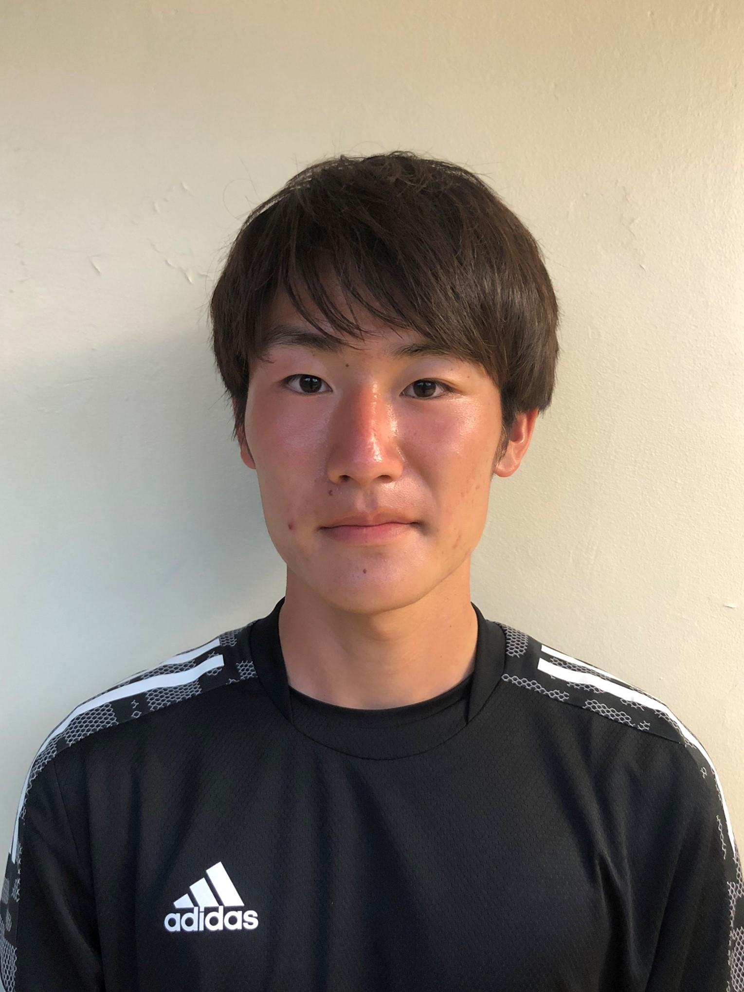 【コーチ】 加藤 諒大