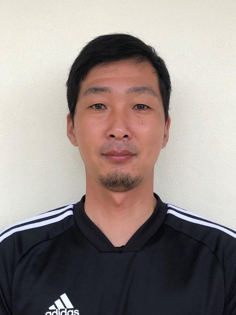 【GKコーチ】 田川 章太郎
