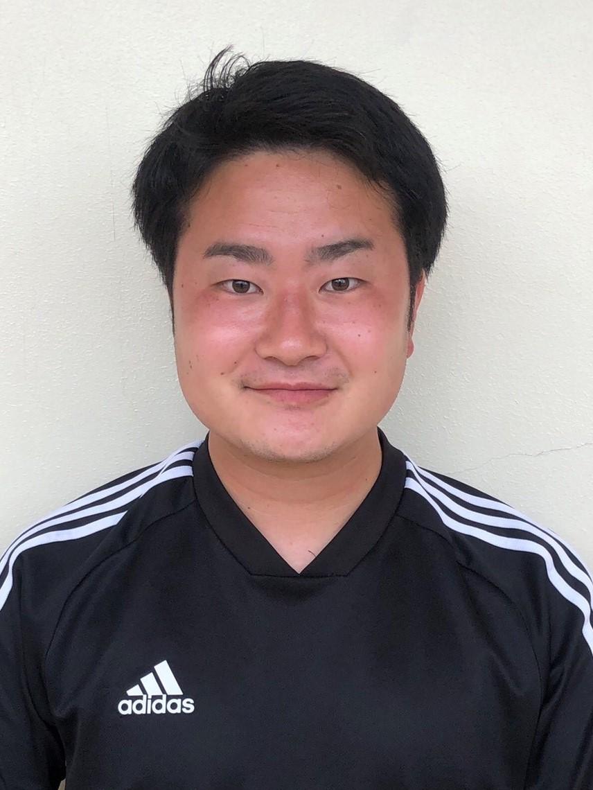 【コーチ】 平野 徹