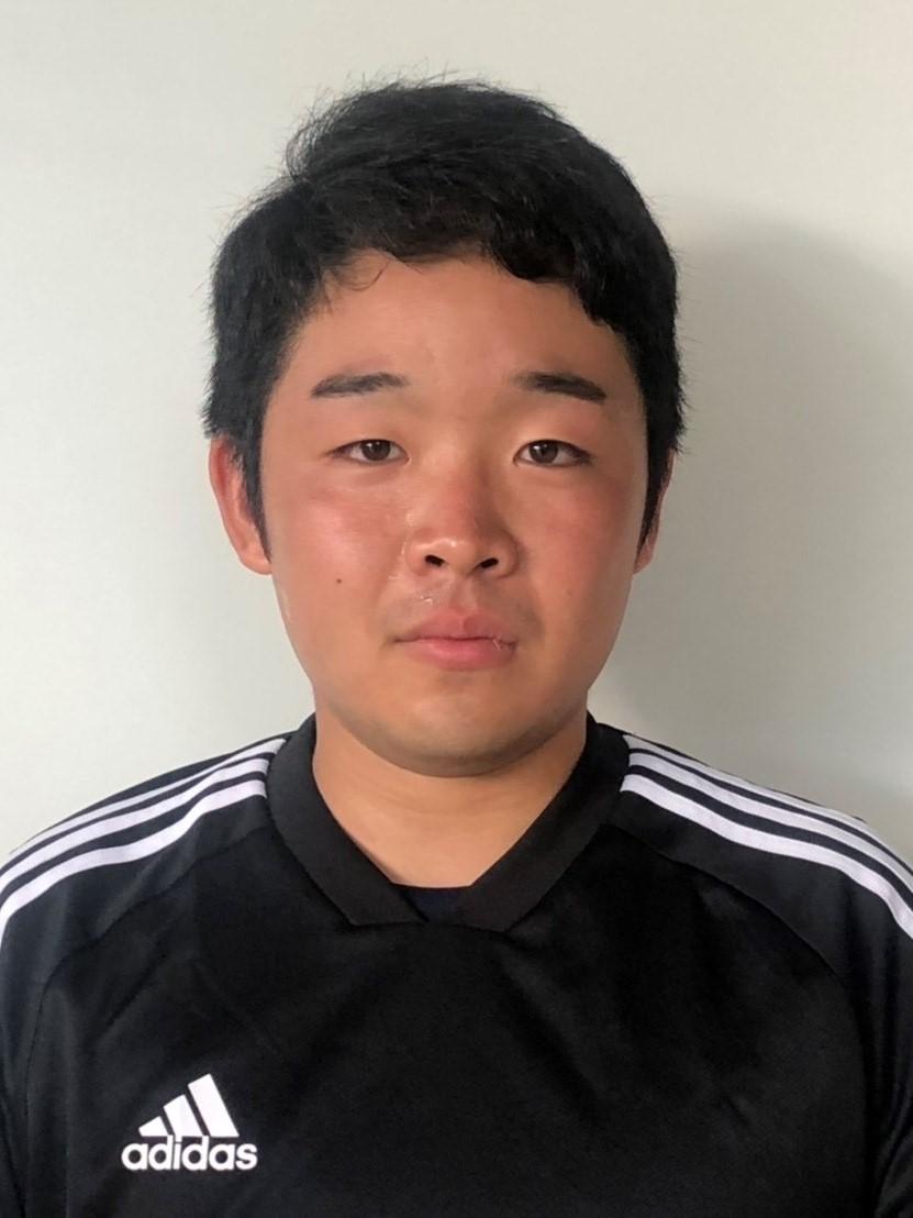 【アシスタントコーチ】 坂本 啓太