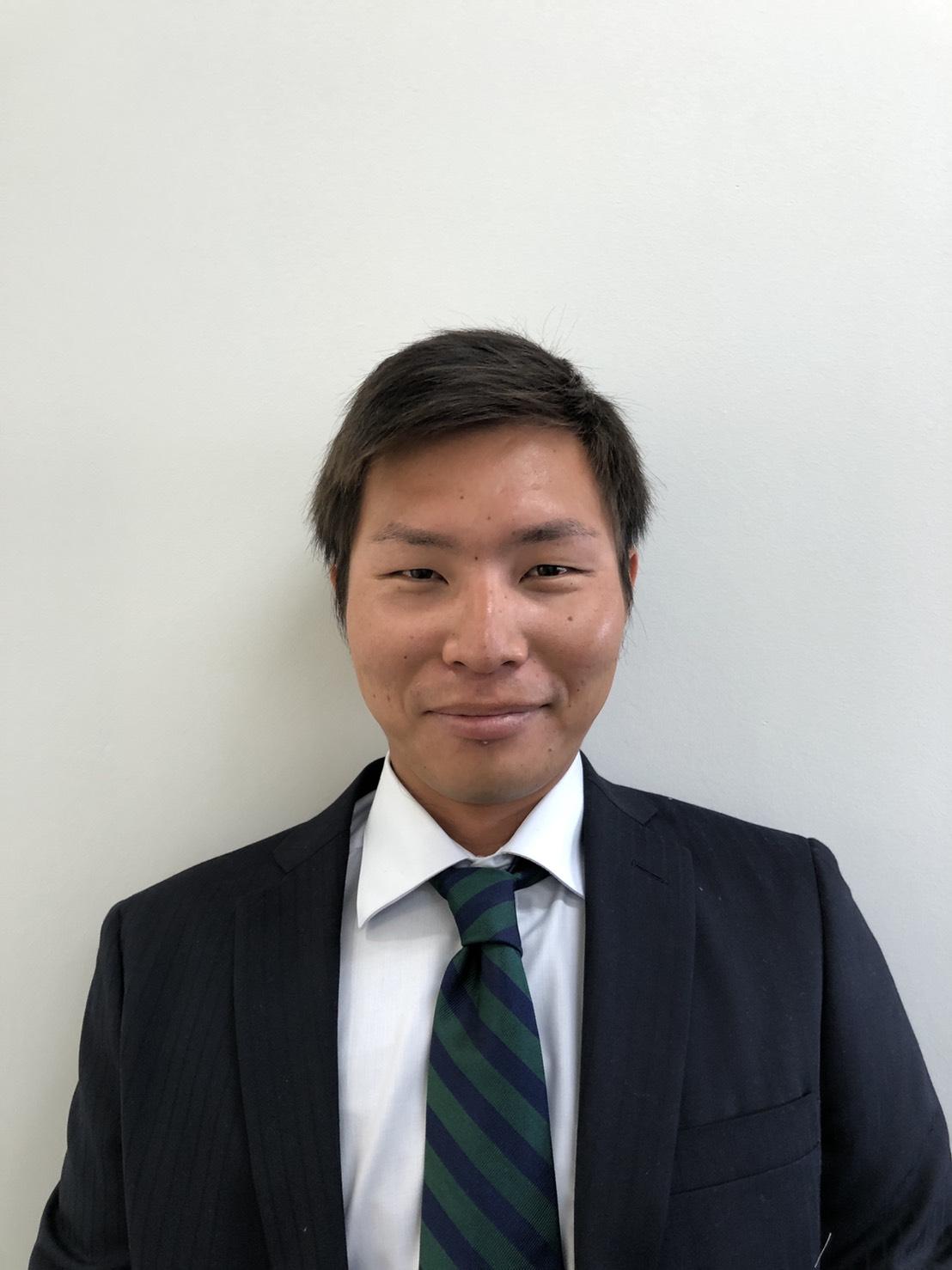 コーチ 庄司康平