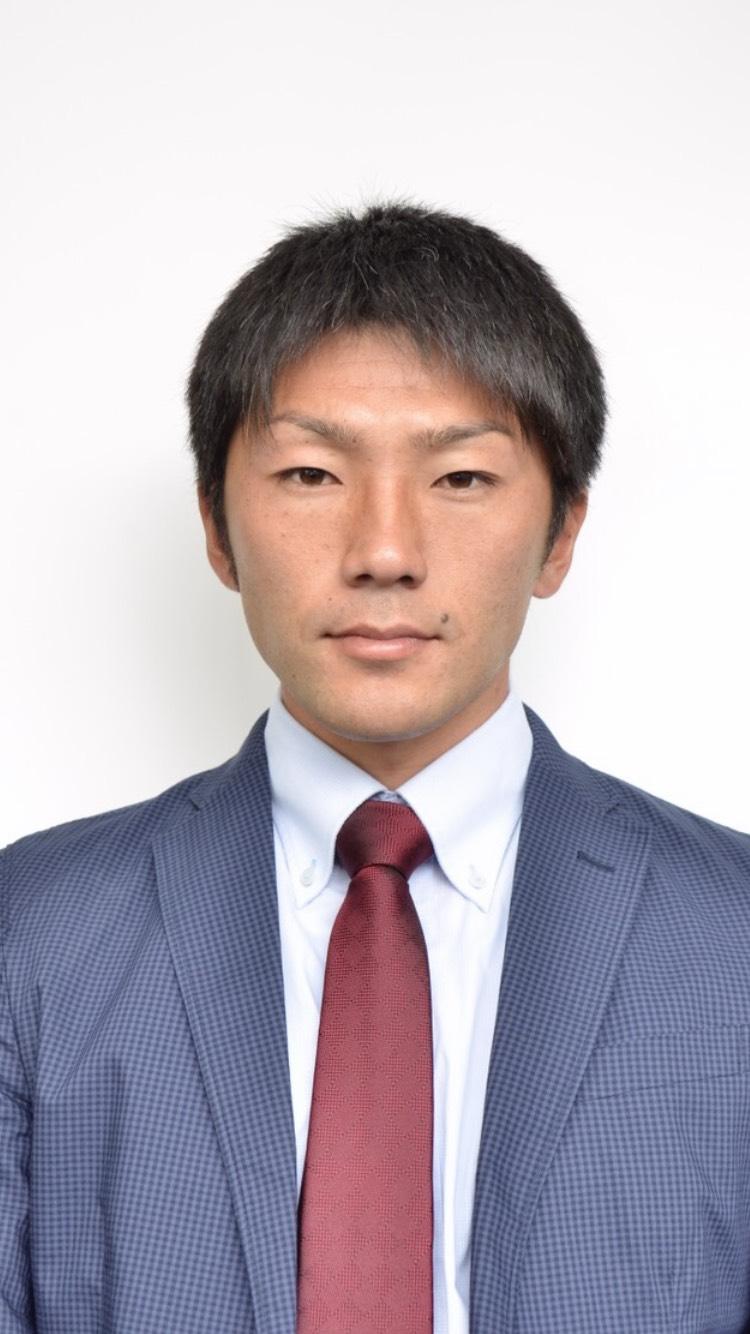 GKコーチ 大久保隆一郎