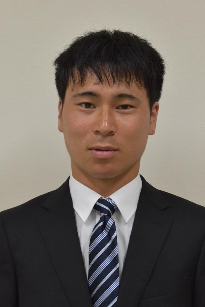 【学生トレーナー】新村 直史