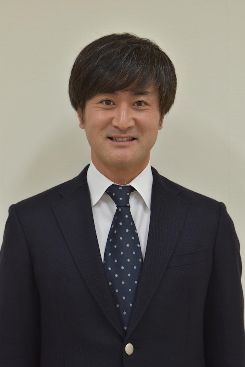 【コーチ】井手口 純