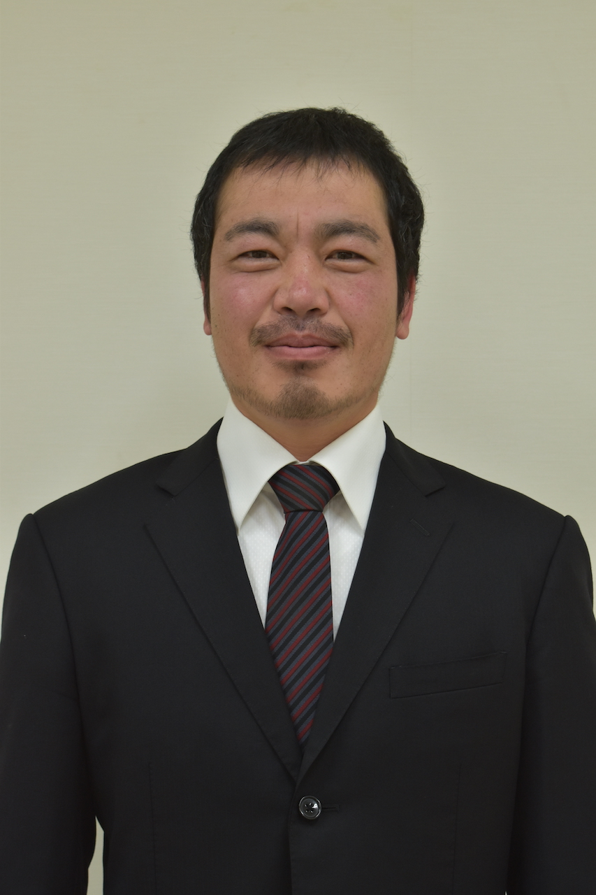 【コーチ】高須 理稔