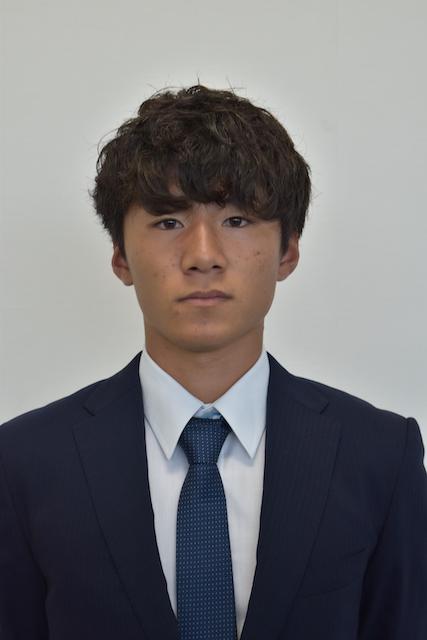 【学生トレーナー】川本 光希