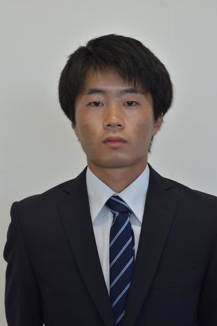 【学生トレーナー】水井 瞭