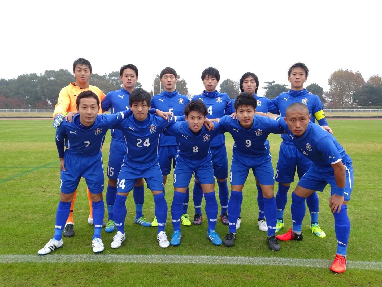 大学 産業 サッカー 能率 産業能率大学サッカー部 野澤陸選手