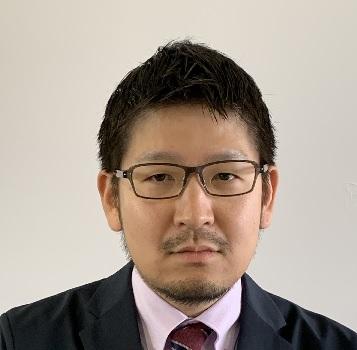 杉田 啓人