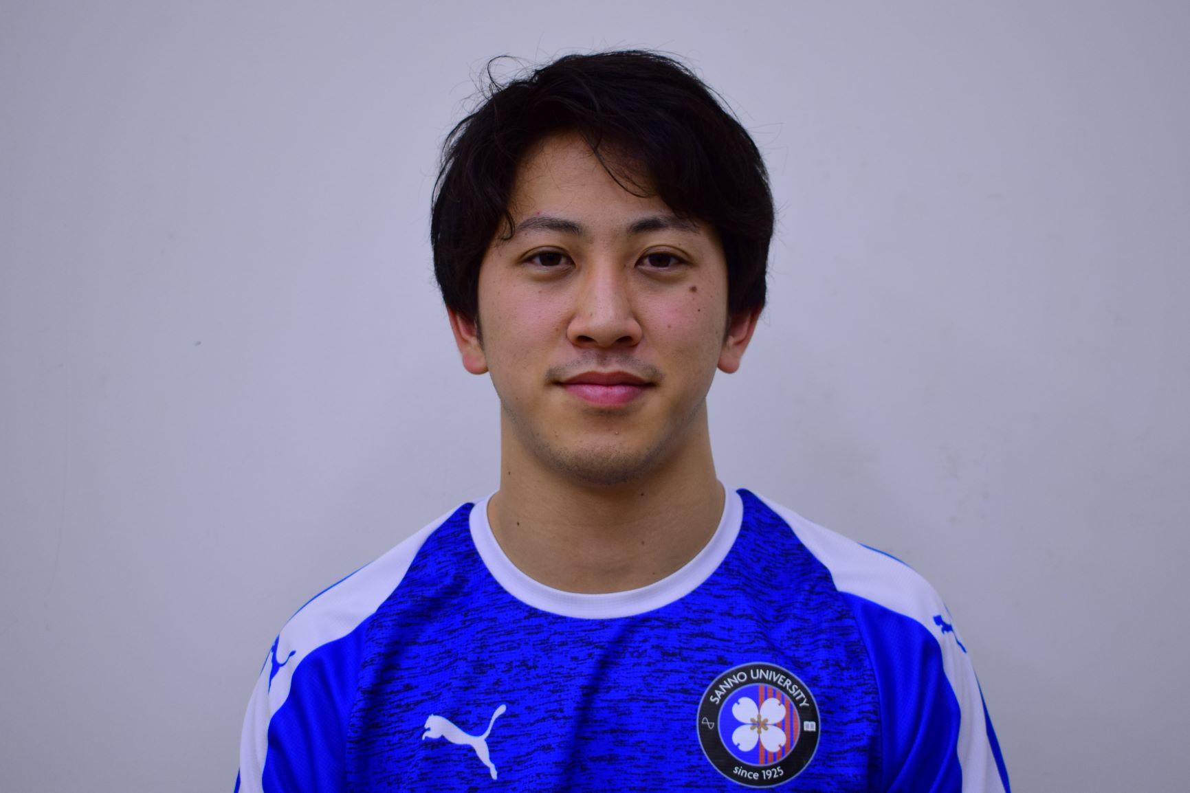 中村 駿太郎