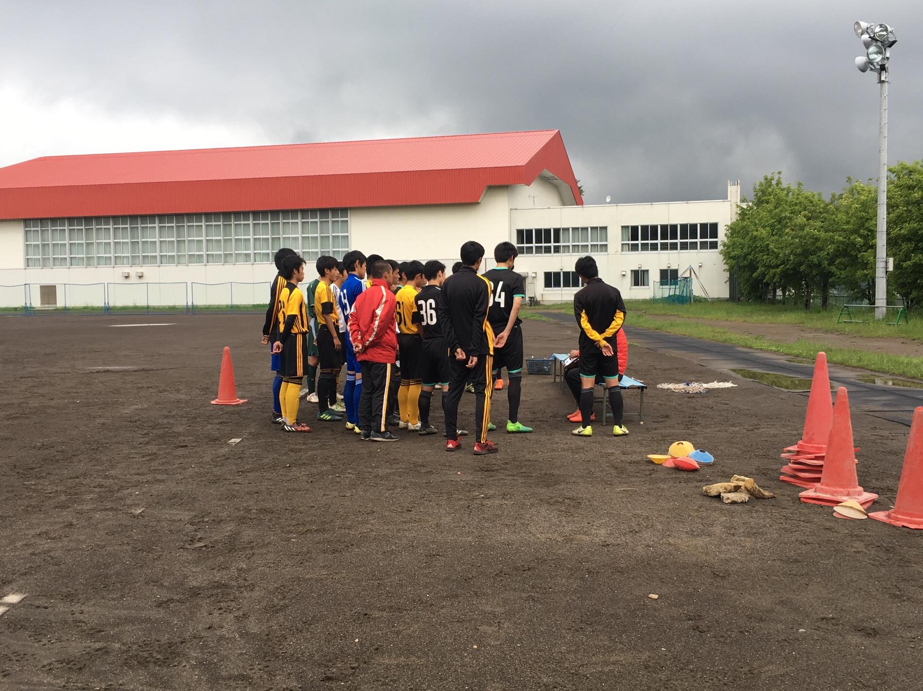 東海大学付属札幌高等学校サッカー部