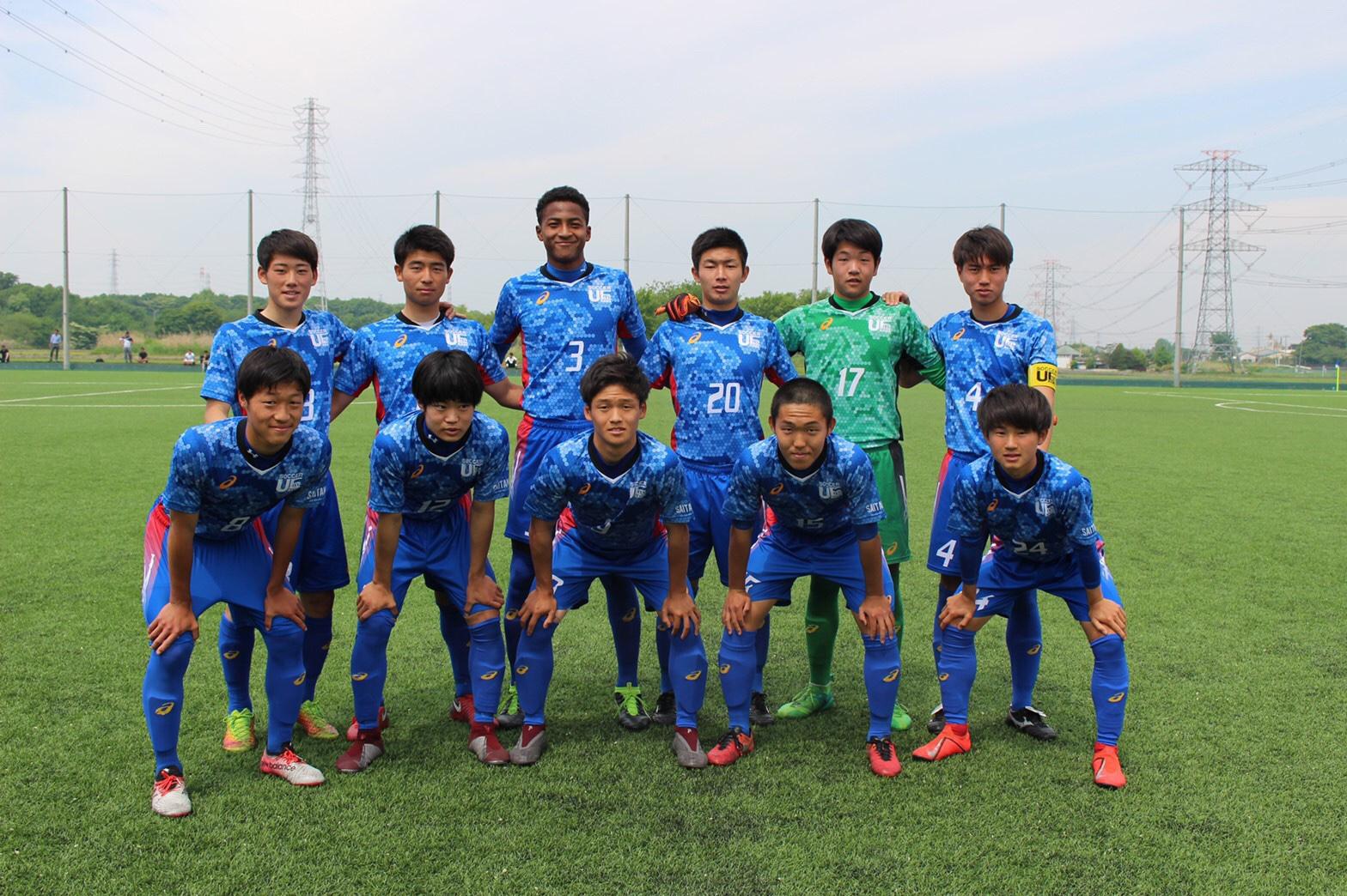 ニュース/試合結果|浦和東高校サッカー部OB会 - フットボールNAVI